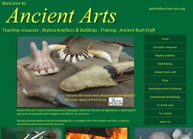 Ancient-arts.org thumbnail