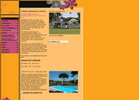 Andalusische-golfvilla.de thumbnail