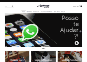 Andanza.com.br thumbnail