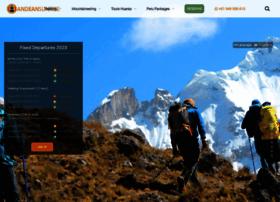 Andeansunrise.com thumbnail
