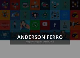 Andersonferro.com.br thumbnail