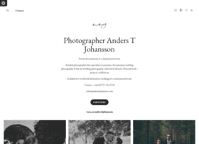 Anderstjohansson.exposure.co thumbnail