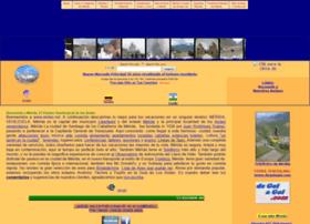 Andes.net thumbnail