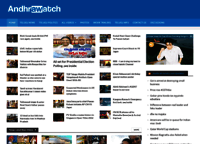 Andhrawatch.com thumbnail