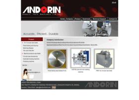 Andorintools.com thumbnail