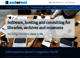 Andornot.com thumbnail