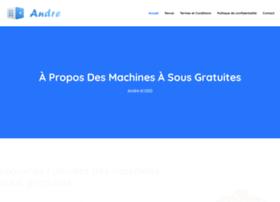 Andre-61000.fr thumbnail