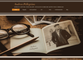 Andreapellegrino.it thumbnail