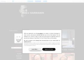 Andredarmanin.fr thumbnail