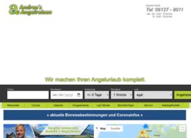 Andrees-angelreisen.de thumbnail