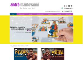 Andremantovanni.com.br thumbnail