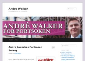 Andrewalker.co.uk thumbnail