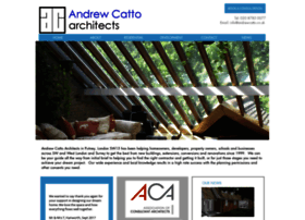 Andrewcatto.co.uk thumbnail
