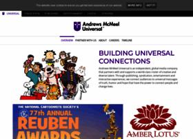 Andrewsmcmeel.com thumbnail