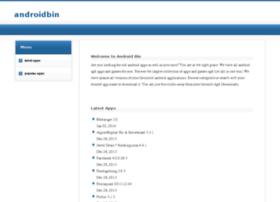 Androidbin.net thumbnail