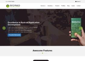 Androiddeveloper.co.in thumbnail