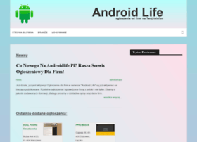 Androidlife.pl thumbnail
