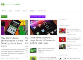 Androido-mania.com thumbnail