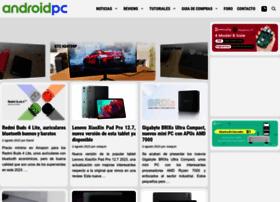 Androidpc.es thumbnail