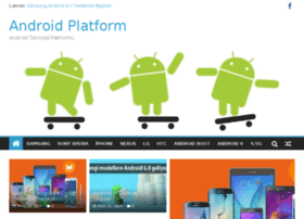 Androidplatform.co thumbnail