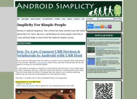 Androidsim.net thumbnail