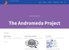 Andromeda.gitn.com.my thumbnail