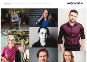 Andyhamilton.ca thumbnail