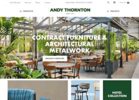 Andythornton.com thumbnail