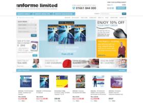 Anforme.co.uk thumbnail