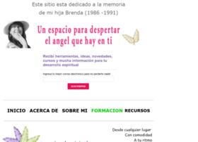 Angeldelaguarda.com.ar thumbnail