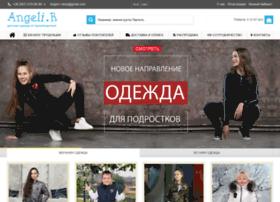Angeli-r.com.ua thumbnail