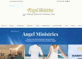 Angelministriesfl.org thumbnail