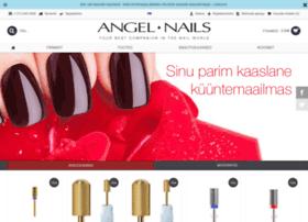 Angelnails.ee thumbnail