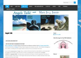 Angelstalk.com thumbnail