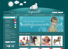 Angioletti.ru thumbnail