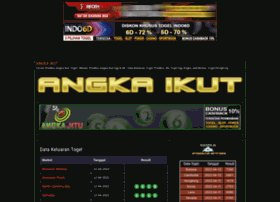 Angkaikut.net thumbnail