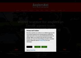 Anglersnet.co.uk thumbnail
