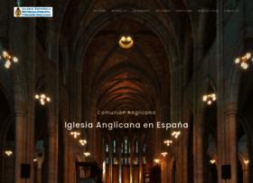 Anglicanos.org thumbnail