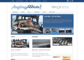 Anglingaddicts.co.uk thumbnail