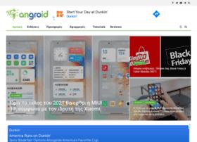 Angroid.gr thumbnail