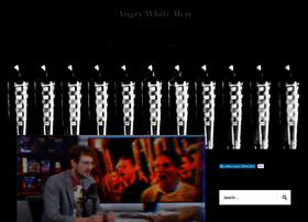 Angrywhitemen.org thumbnail