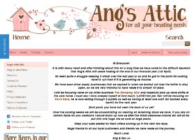 Angs-attic.co.uk thumbnail