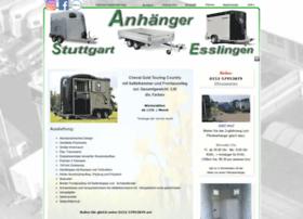 Anhaenger-esslingen.de thumbnail