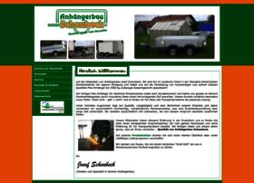 Anhaengerbau-scheubeck.de thumbnail
