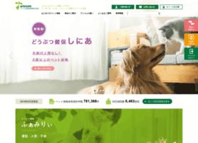 Anicom-sompo.co.jp thumbnail
