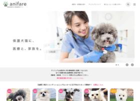 Anifare.jp thumbnail