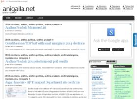Anigalla.net thumbnail