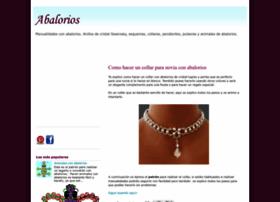 Anillosdeabalorios.blogspot.com thumbnail