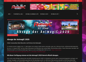 Animagic.de thumbnail