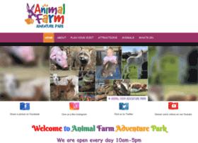 Animal-farm.co.uk thumbnail
